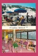 "04 - PRA LOUP - ""L'OUKA HOTEL"" - France"