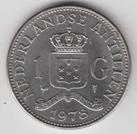 @Y@    Nederlandse Antillen  1  Gulden  1978  ( 4717 ) - Antillen (Niederländische)