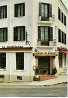 """MONISTROL SUR LOIRE - Hôtel Restaurant """"LA MADELEINE"""" - Monistrol Sur Loire"""