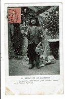 CPA-Carte  Postale -France La Mendiante Du Panthéon 1905-VM12993 - Szenen & Landschaften