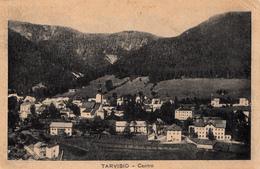 TARVISIO 1937 - Udine