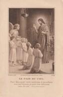 80132 HUCHENNEVILLE Et 80100 ABBEVILLE -  SOUVENIR De 1ère COMMUNION En 1932 - Religion & Esotérisme