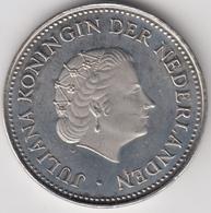 @Y@    Nederlandse Antillen  1  Gulden  1980  ( 4719 ) - Antillen (Niederländische)