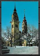 WINTERTHUR      -    CPM    -    Stadtkirche - ZH Zurich