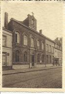 GENT - St Jozefsgesticht Salvatorstraat, 16 - Voorgevel - Façade - Gent