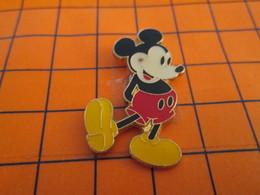 2719 Pin's Pins / Belle Qualité Et Rare / THEME DISNEY : MICKEY GRAPHISME ANNEES 40 - Disney
