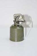 Militaria - Grenade INERTE N°2 - Arme à Feu / Munition / Artillerie / Obus / Missile / Explosif / Objet Militaire - Armes Neutralisées