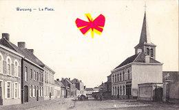 WARCOING - La Place - Pecq