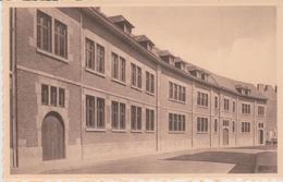 Cpa Namur Institut Des Soeurs De Notre-Dame . Façade Rue J.Billiart. (Nels) - Namen