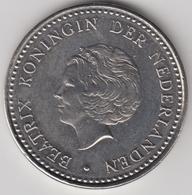 @Y@    Nederlandse Antillen  2 1/2  Gulden  Rijksdaalder  1980  ( 4737 ) - Antille Olandesi