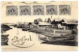 Cayenne En 1913 - Cayenne