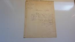 33 La Teste De Buch ISNEL CAMIN Ostréiculteur (1889) - France
