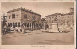 Udine - Il Municipio - HP2080 - Udine