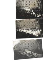 Besançon,Monseigneur Petit - Christianisme