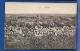 SACY    Les Ruines - Autres Communes