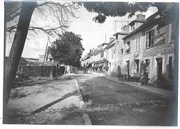 SAINT MAMMES - Quai De Seine - PHOTO D'excellente Qualité 17.5 X 12.4 Cm - Saint Mammes
