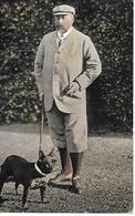 French Bulldog, Bouledogue Français, Französische Bulldogge With British King Edward, Royalty, Chien, Dog, Perro - Cani
