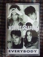 Worlds Apart: Everybody / Cassette Audio-K7 EMI 853123-4 - Audio Tapes
