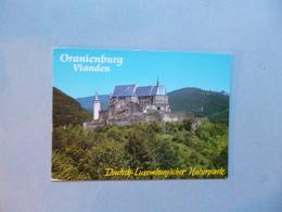 VIANDEN  -  Oranienburg    -  Luxembourg - Vianden