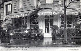 Place Des Ternes  Restaurant Besnard - Distretto: 17