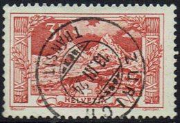 Schweiz, 1918, MiNr 142, Gestempelt - Used Stamps