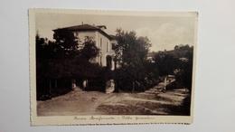 1941 - Nizza Monferrato (Asti) - Villa Gamaleri - Asti