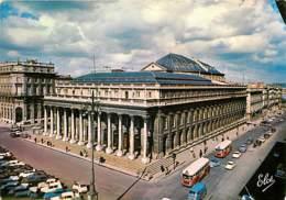 33 - Bordeaux - Le Grand-Théâtre - Automobiles - Bus - Voir Scans Recto-Verso - Bordeaux