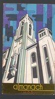 Montpellier (34 Herault) Petit Almanach 1955 STE THERESE DE L'ENFANT JESUS   (PPP21603) - Calendriers