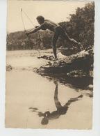 OCEANIE - Missions Maristes D'Océanie - Pêche à L'arc Aux Iles SALOMON - Salomon
