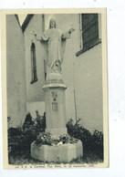 Genappe  Monument Patriotique Au Sacré-Coeur ( Petit Défaut Sans Gravité Voir Les Scans !!! ) - Genappe