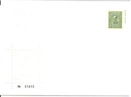 Norway 2005 Cover Norwegian Stamps 150 Years Anniversary, With Imprinted Stamp 1 Kr King Håkon, Unused - Norwegen