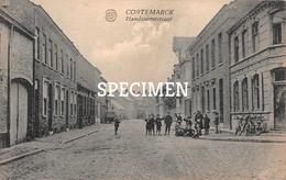 Handzaemestraat - Cortemarck - Kortemark - Kortemark