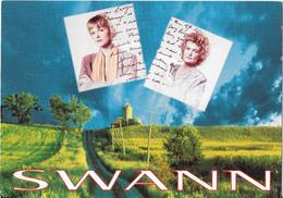 Swann - Miranda Richardson - Brenda Fricker - Affiches Sur Carte