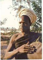 MOKOLO BATTEUR DE DELDELDEO CART.X ITALY UCCELLI TOURTERELLE PERDRIX - Camerun