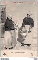 TYPES DU CENTRE LAITIERES LIMOUSINES 1906 TBE - Frankreich