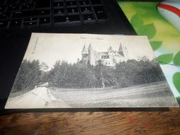 Faulx Le  Chateau En 1919 - België