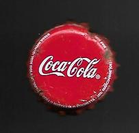 Capsula E Capsule Italia - Coca Cola 01  - Capsules - Capsules - Kronkorken - Tapas - Soda