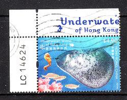 Hong Kong   -  2009. Razza , Ippocampo, Coralli. Breed Fish, Hippocampus, Corals - Vita Acquatica