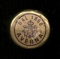Tappo Vite - Liquore Aversa 1868 - Kronkorken