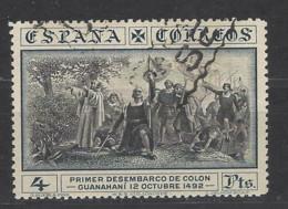 Spagna - 1930 - Usato/used - Colombo - Mi N. 515 - 1889-1931 Regno: Alfonso XIII