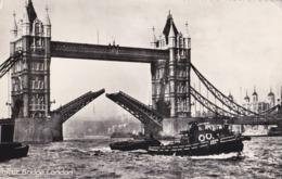 2062 - LONDRA - TOWER BRIDGE - Tower Of London