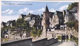 Luxembourg, Chemin De La Corniche (pk68233) - Luxembourg - Ville
