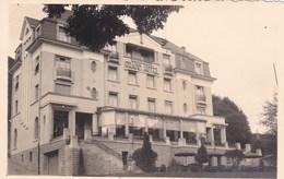 Luxembourg, Echternach, La Grand Hotel (pk68234) - Echternach