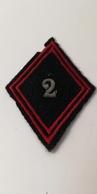 """2ème Régiment De Cuirassier """"Military Badge"""" - Patches"""