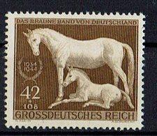 DR 1944 X Mi. 899 ** - Deutschland