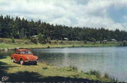 Le Lac Serviere - France