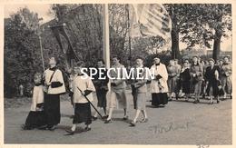 Fotokaart Begrafenis  1955 - Torhout - Torhout