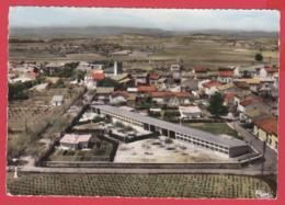 CPM- 24 - ALIGNAN-du-VENT - Vue Générale Et Les Ecoles - Ann.70*2 SCAN- - Other Municipalities