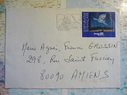 Loctudy Son Climat, Son Port, Ses...17/05/1998 - Marcophilie (Lettres)