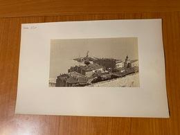 CANNES - Photo Originale D'avant 1900  ( Port Offert ) - Photographs